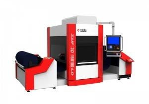 textile laser engraving machine