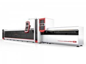Tube Laser Cutting Machine
